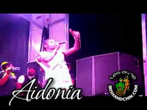 2010  Aidonia & Di Genius SHELLING Down Fully Loaded NEW!