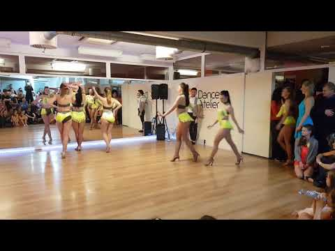 Salsitas Dance Atelier Barbara Materka