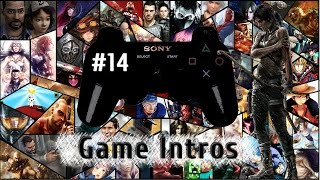 Tomb Raider Game Intro #14