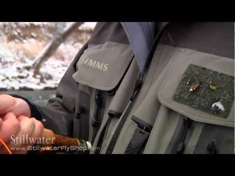 G4 Pro Simms Jacket From Simms Waders