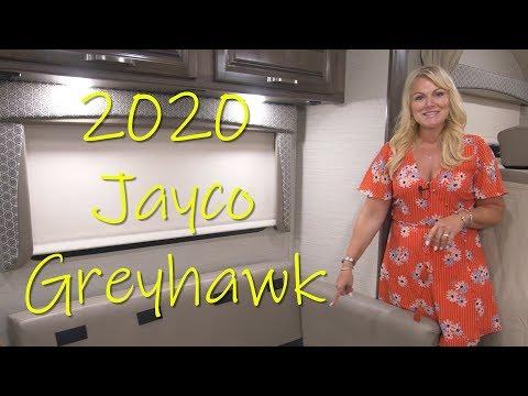 2020 Jayco Greyhawk