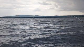 Озеро Иван, Ловим Щуку