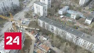 Большое переселение москвичей: квартиры будут на 35% дороже