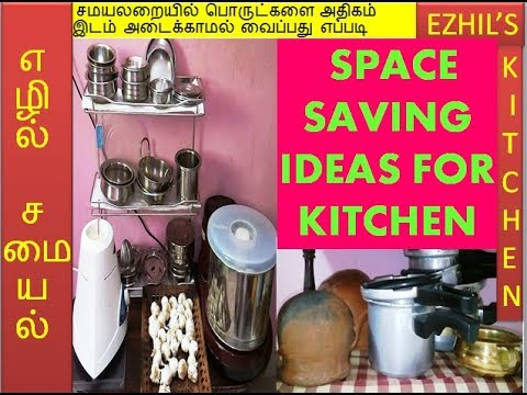 Best E Saving Ideas For Small Kitchen How I Reused My Center