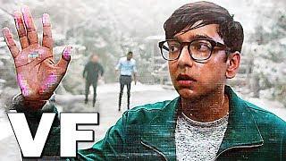 ESCAPE GAME Bande Annonce VF (2019) NOUVELLE, Thriller Adolescent