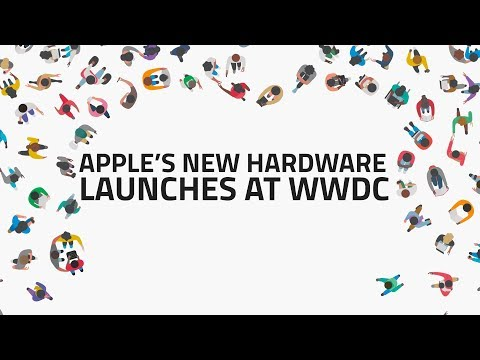 Apple's WWDC 2017 Hardware Launches First Look   New iPad Pro, iMac, MacBooks, HomePod and More
