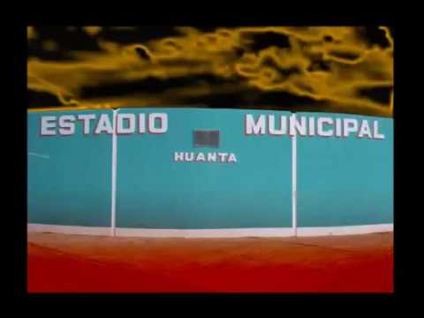 Huanta  HUANTANAMO  MANUEL LEGARDA 2009