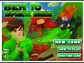Play Free Online Games Ben 10 Games Of Alien Force Space Bike Racing Game