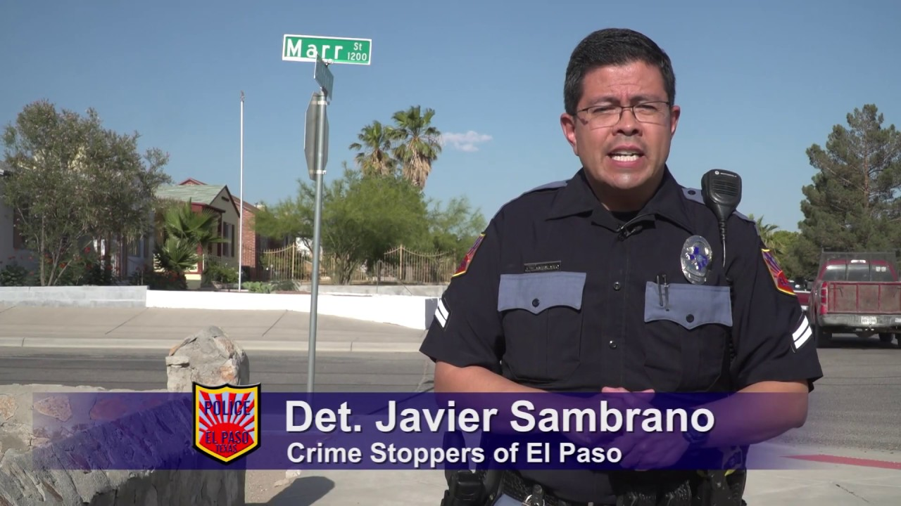 Crime Stoppers of El Paso