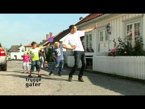 Groovy Visningsfilmen - Hva er Grenland? - YouTube JV-26