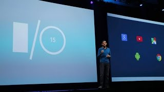 Google I/O 2015: The Biggest  News in Under 3 Minutes