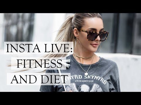 TRUE FITNESS & DIET: How Much Water To Drink - How To Count Steps - Eating Healthy At Restaurants
