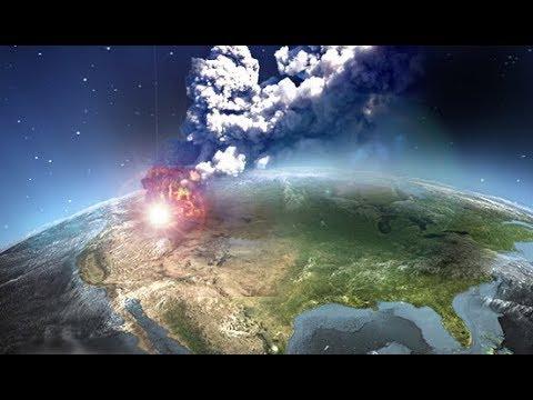 ¿Qué ocurriría realmente si Yellowstone explota?