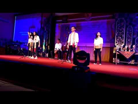 Musikalisasi puisi Senja di Pelabuhan Kecil,  Chairil Anwar