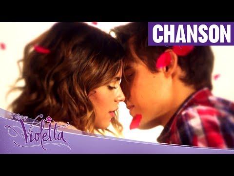 Violetta saison 2 podemos pisode 15 exclusivit disney channel youtube - Musique violetta saison 2 ...