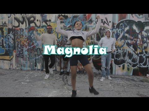 PlayBoi Carti - Magnolia (Dance Video) shot by @Jmoney1041