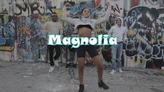 PlayBoi Carti Magnolia Dance Video shot by Jmoney1041