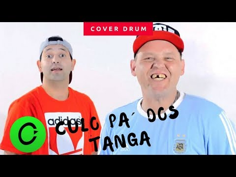 EL PEPO FT SUPERMERK2 - CULO PA´ DOS TANGAS | COVER ROLAND XPS10/SPDS