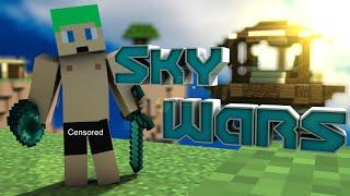 minecraft pocket edition skywars naked challenge