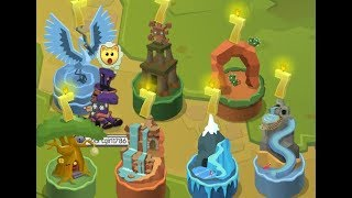 Where to find all 7 bday cakes! l Animal Jam