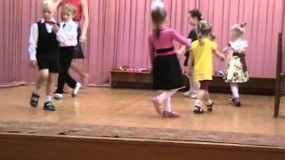 открытый урок  в музыкальной школе 24.05.2014