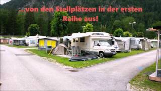 Campingpark Achensee Info|Go Camping