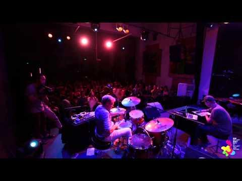 Emil de Waal + Spejderrobot Duet @ 4th OCT-LOFT Jazz Festival