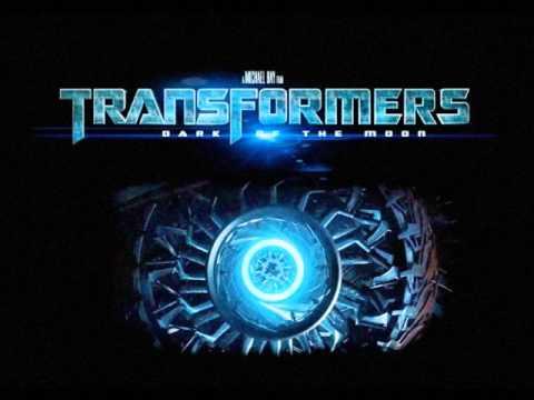 Transformers Theme Mutemath