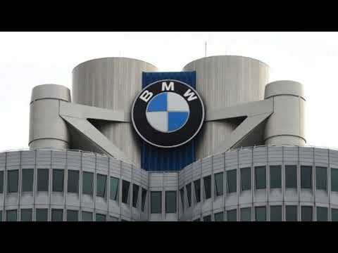 EU raids automaker BMW in massive cartel case