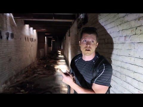 Exploring Abandoned Cleveland Railway Company