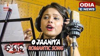 ROMANTIC SONG O JAANIYA || TANDAV || ANTARA CHAKRABARTY || MUSIC -AGNIRAJ KISHOR