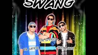 2011 New Dance Song -  Swang By Lil Vince Feat. Yung Jazz, The Grinch