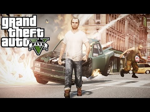TOP 400 BRUTAL KILLS & EPIC MOMENTS IN GTA 5 | ALKONAFT007