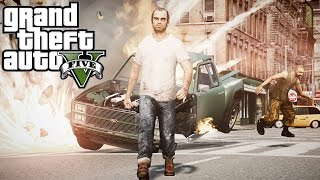 TOP 400 BRUTAL KILLS & EPIC MOMENTS IN GTA 5