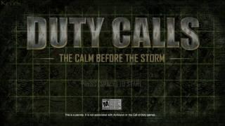 Duty Calls - walkthrough (gameplay) HD