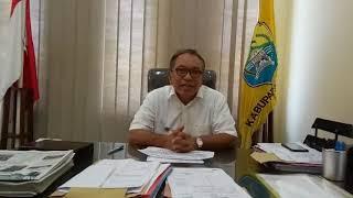 Pernyataan sikap menolak berita hoax oleh Bupati Buol dr. H. Amirudin Rauf, Sp. OG. M.Si Mp3