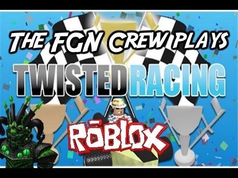 Family Game Nights Plays: Roblox - Twisted Racing (PC ...