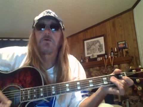 How to play In Color - Jamey Johnson