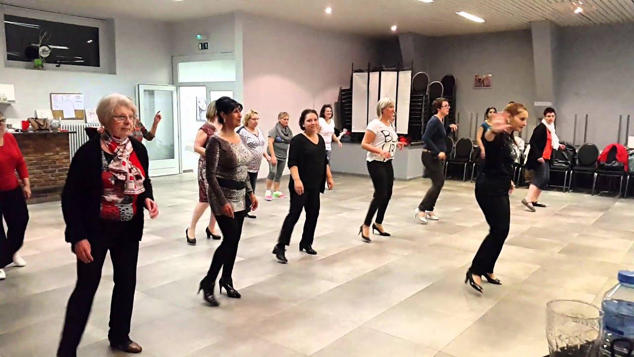 Cours de danses en ligne youtube for Danses de salon en ligne