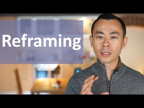 Reframing: Change how you see your reality | Hello Seiiti Arata 22