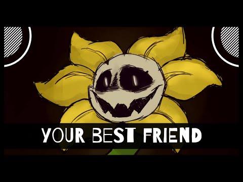 [Undertale Remix] Stormheart - Your Best Friend