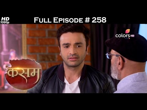 Kasam - 2nd March 2017 - कसम - Full Episode (HD)