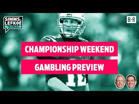 Saints-Rams and Chiefs-Patriots: Whos Going to the Super Bowl? | Championship Weekend Preview