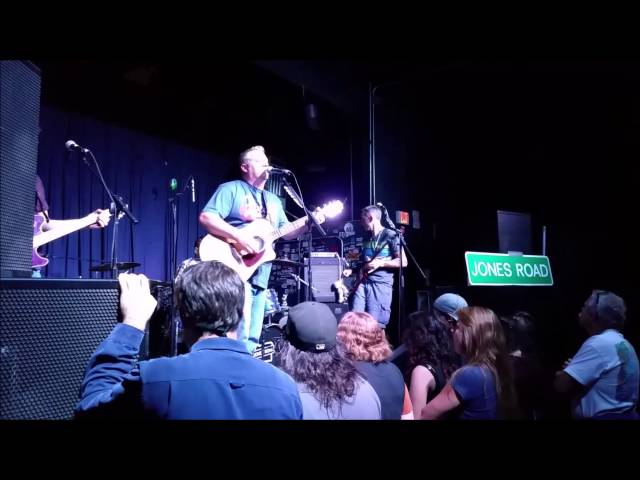 Beautiful Life- Live at the Domino Room opening for Floater