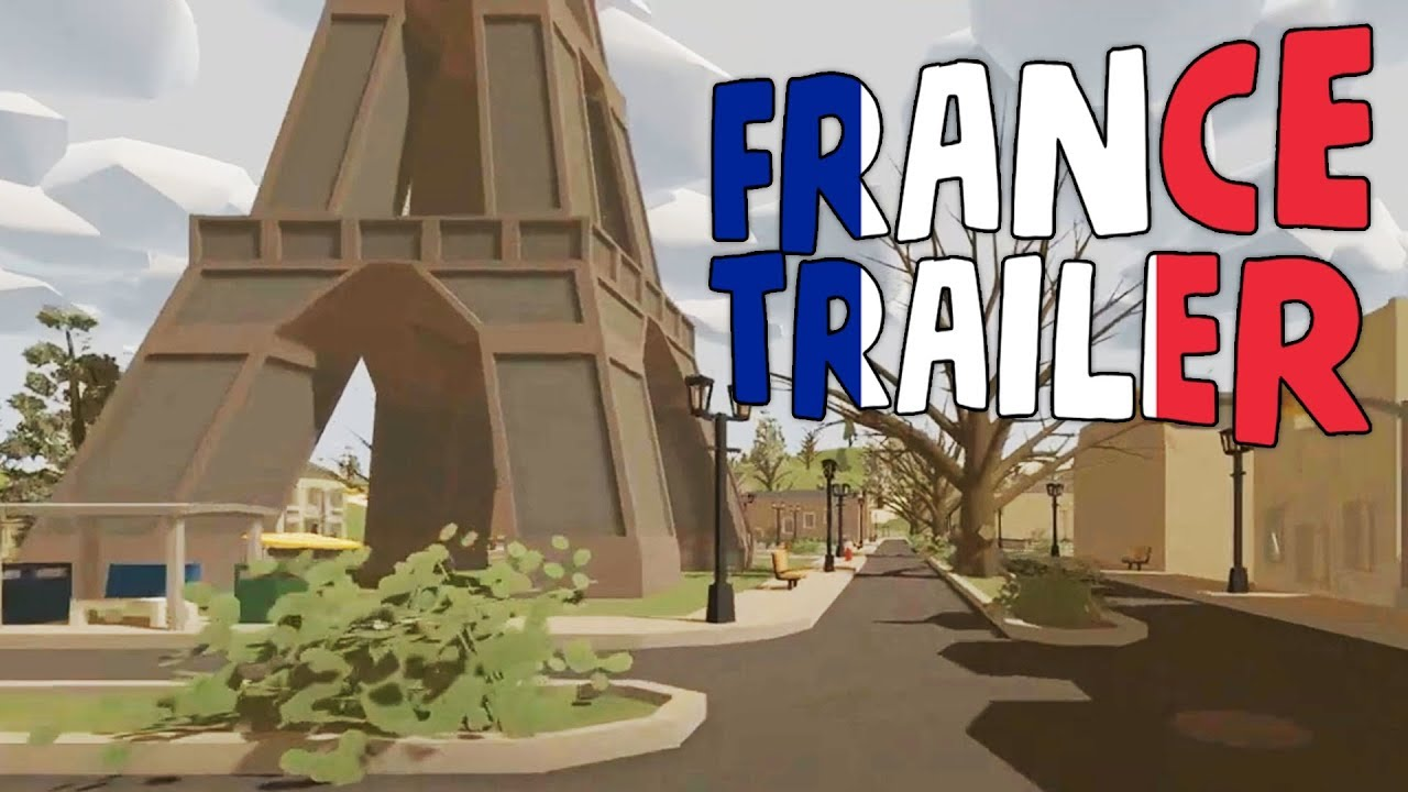 Unturned Seattle Map.New Unturned Map Trailer France Video Mas Popular