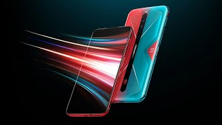 Red Magic 5G Gaming Phone