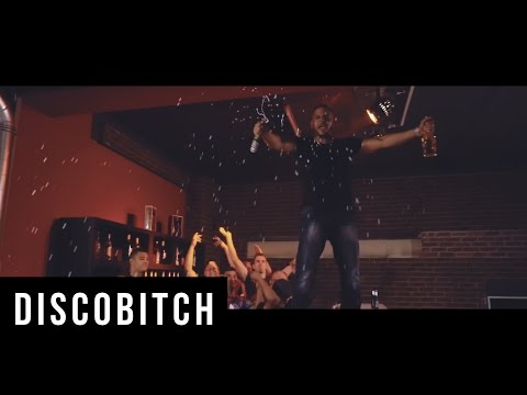 Tony Brown ► DISCOBITCH ◄ [ Official Video ]
