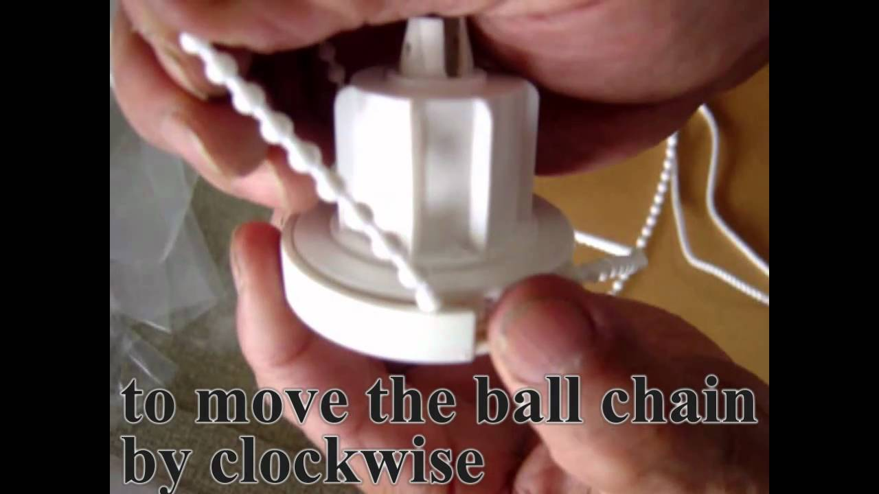 Easy Assemble To Assemble The Ball Chain Into Our Ro 38 2