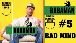 Babaman - Bad Mind