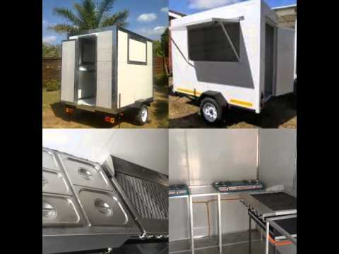 Mr & Mrs Trailers, Pretoria, South Africa